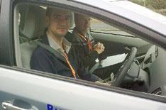 Toyota Plug-in Prius