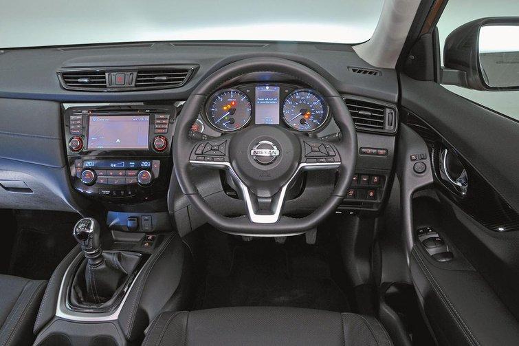 New Nissan X-Trail & Peugeot 5008 vs Skoda Kodiaq