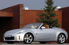 Used Nissan 350Z ('03-'09) buying guide