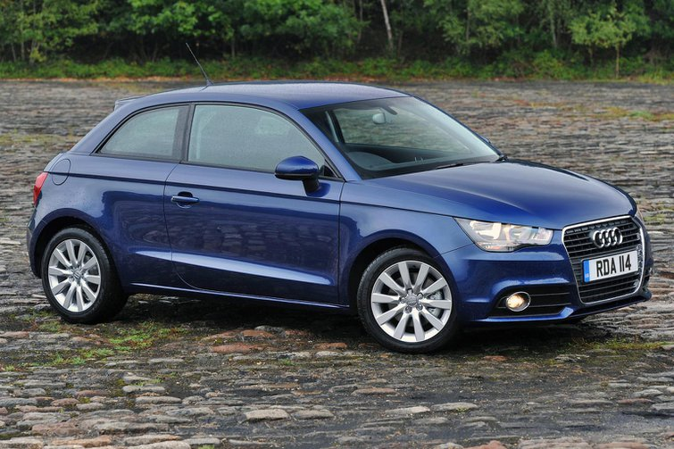 Deal of the day: Audi A1