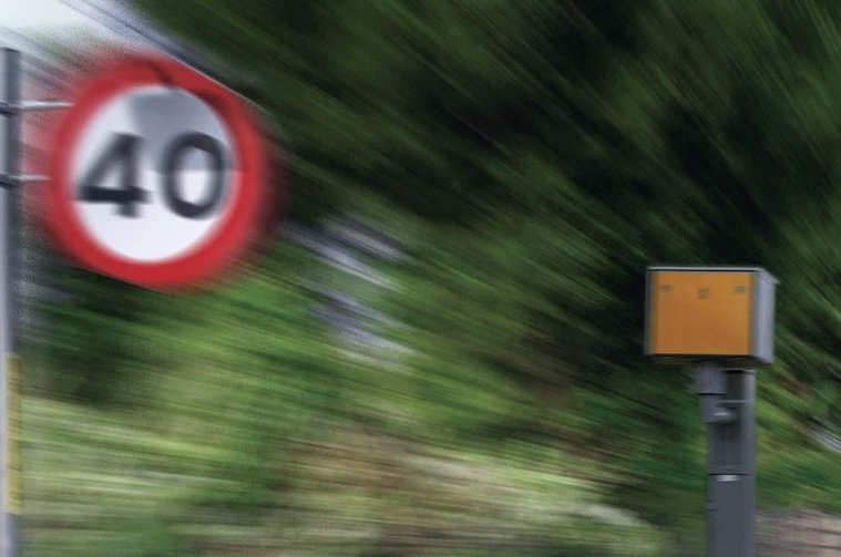 How long do points stay on your driving licence?