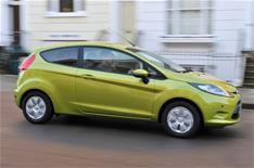 Ford Fiesta Style launched