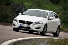 Volvo V60 Hybrid review