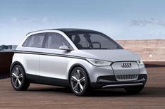 Audi boss confirms electric A2