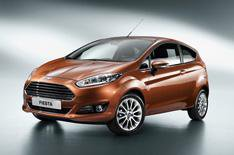 Inside Ford Ecosport, Fiesta and Mondeo