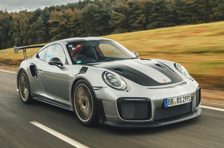 2017 Porsche 911 GT2 RS review – price, specs and release date