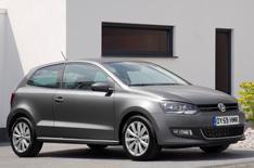 VW Polo three-door goes on sale
