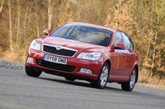 Small family car contenders