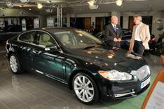 Our cars: Jaguar XF engine conundrums