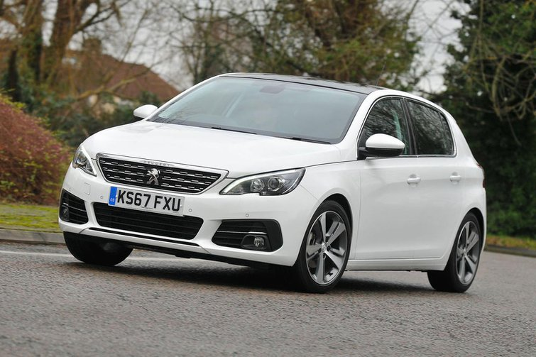 2018 Peugeot 308 1.5 BlueHDi 130 review - price, specs and release date