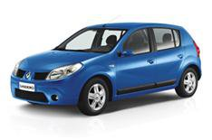 Dacia launch delayed