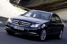 Mercedes voted UKs top superbrand