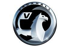Vauxhall's new look
