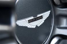 Aston Martin to revive Lagonda brand