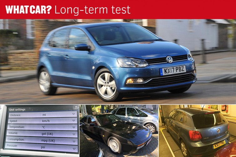 Used Volkswagen Polo (09-18) long-term review