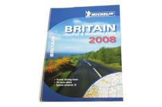10th Michelin Tourist Atlas 10.99