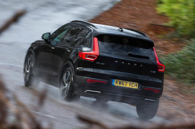 2018 Volvo XC40 2.0 T5 AWD review – verdict, specs, price and release date