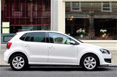 Volkswagen launches Polo Match