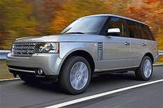 Lottery winners: their must-have cars