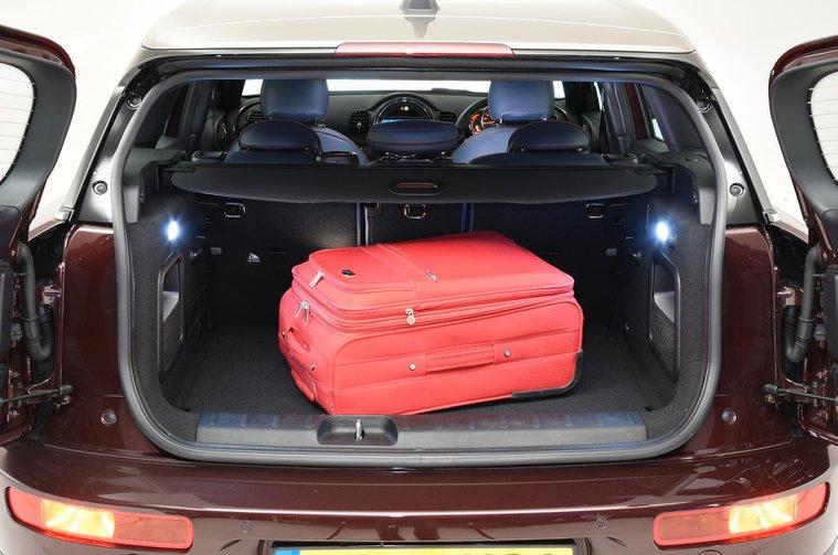 Audi A3 vs Mini Clubman
