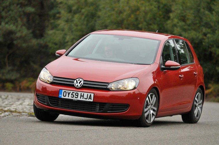 Used car of the week: Volkswagen Golf