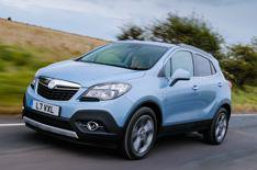 2013 Vauxhall Mokka review - updated