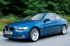 BMW leads emissions drop
