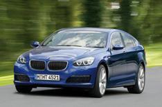 Exclusive image: BMW PAS