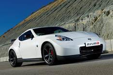 Nissan GT-R Nismo confirmed