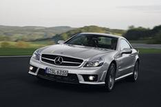 'Hottest ever' SL unveiled