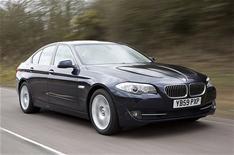 BMW ponders new ways of selling cars