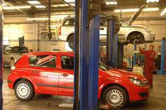 Government drops MoT frequency change