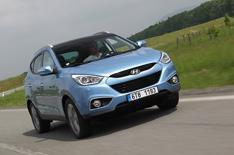 2013 Hyundai ix35 review