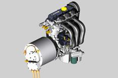 Lotus Range Extender engine announced