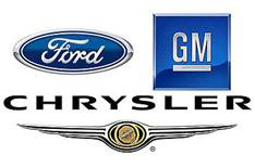 Ford says no as GM and Chrysler wait