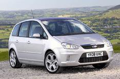 Ford C-Max emissions lowered