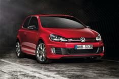 Anniversary VW Golf GTI gets more power
