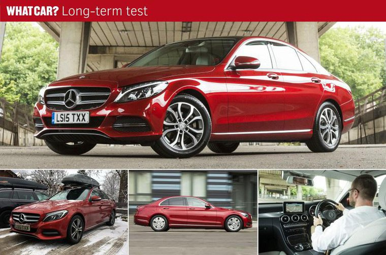 Used Mercedes C-Class (14-present) long-term review