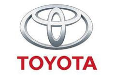 Toyota expects 1.1 billion loss