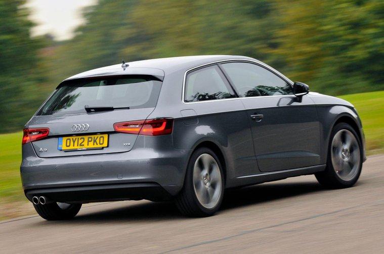 Used test – posh hatches: Audi A3 vs Mercedes-Benz A-Class