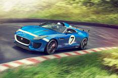 Jaguar Project 7 to appear at Goodwood