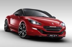 2014 Peugeot RCZ R revealed