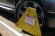 Crackdown on uninsured drivers