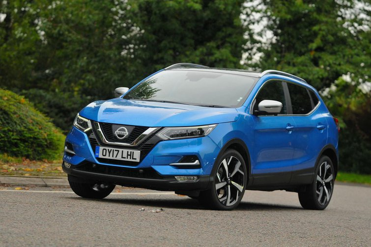 Nissan Qashqai 1.6 DIG-T 163 review – price, specs and release date