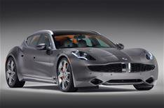 Fisker to launch Karma-based Surf