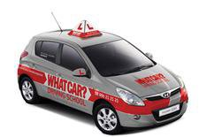 What Car? launches driving School