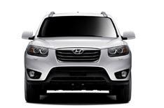 Hyundai's updated Santa Fe unveiled