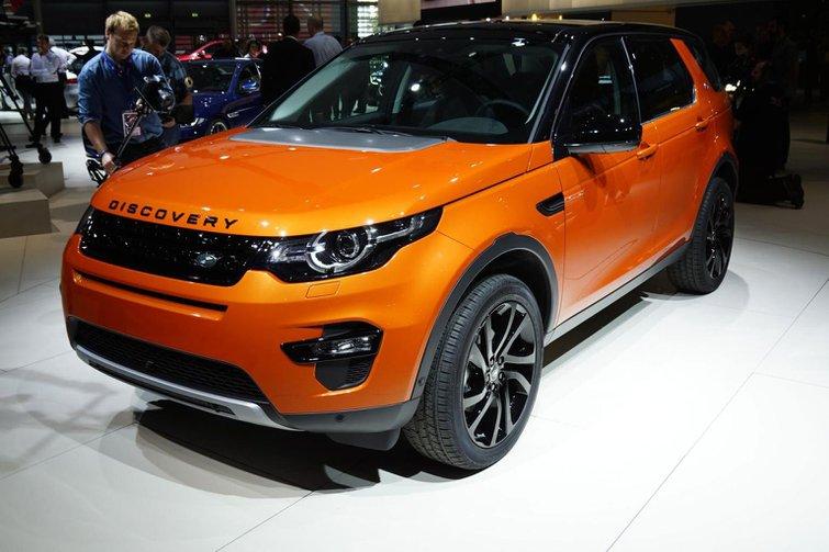 Paris motor show - our top cars