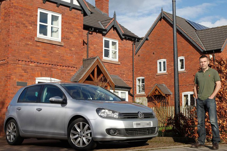 Volkswagen Golf lease payments increased by 20 per month