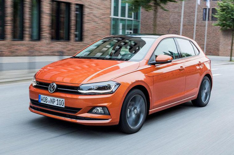 2017 Volkswagen Polo review – price, specs and release date